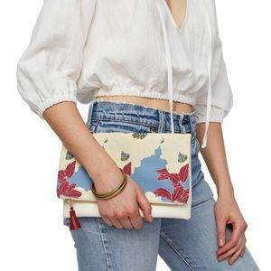 Cute Foldover Handbag